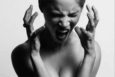 Atac de panica (frica intensa)