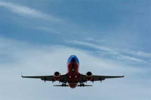 Frica de a zbura cu avionul